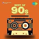 #5: BEST OF 90S - Vol 1