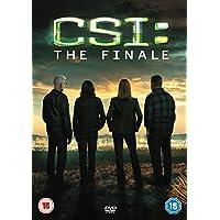 CSI: The Finale
