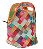 ART OF LUNCH Neoprene Lunch Bag - With D...