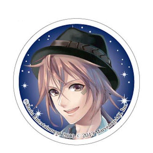 British detective mystery A compact mirror Watson Jr. (japan import) (Jr Compact)