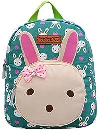 Preisvergleich für Rucksack Kinder Schultasche,Kaninchen Kinderrucksack, Kleinkind Rucksack Kindergarten FüR MäDchen und Jungen