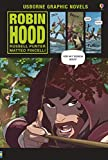 Usborne Graphic Novels - Robin Hood