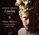 Ariosti / London