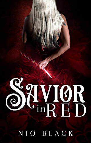 Savior in RED von [Black, Nio]
