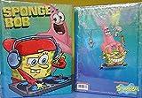 Spongebob Diario Novità assoluta anteprima scuola 2014 -2015