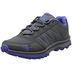 51M1rhhil1L. SS300  - The North Face Women's Litewave Fastpack Low Rise Hiking Boots
