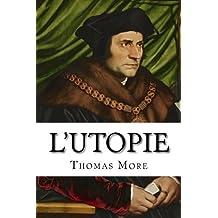 L'Utopie by Thomas More (2013-01-06)