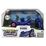 Sonic the Hedgehog Radio Controlled Car with Lights
