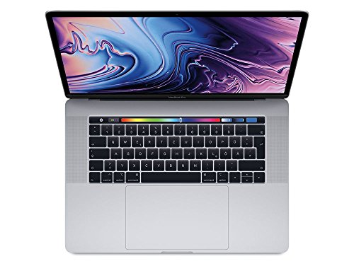 Apple MacBook Pro 39,1 cm (15,4