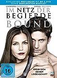 Bound - Im Netz der Begierde - Limited Mediabook  (+ Blu-ray) [2 DVDs] - Charisma Carpenter, Daniel Baldwin, Michael Monks, Andy T. Tran, Morgan Obenreder