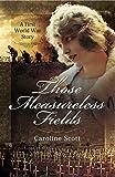 Image de Those Measureless Fields: A First World War Story