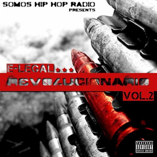 Somos Hip Hop Radio: Revolucio...