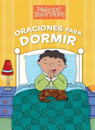 Oraciones para Dormir (Palabritas Importantes)