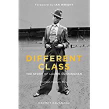 Different Class: Football, Fashion and Funk – The Story of Laurie Cunningham