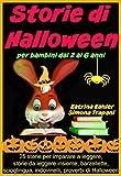 Scarica Libro Storie di Halloween (PDF,EPUB,MOBI) Online Italiano Gratis