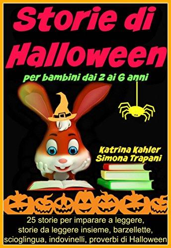 Storie di Halloween (Italian Edition)