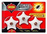 Cebo Cucarachas Gel 3 Unidades Orion