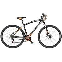 """Bicicletta 29"""",sospensione anteriore, 21velocità."""