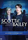 Scott & Bailey - Serie 1-4 (8 DVD)