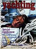 CAHIERS DU YACHTING (LES) [No 219] du 01/03/1981 - SPECIAL EQUIPEMENT - ACCASTILLAGE AU SALON - 4 COMBINAISONS DE SURVIE - CHOISIR UNE REMORQUE - MAT A ENROULEUR - ESSAIS SPEED-FIRST 32- TAYANA 41 PLUS 2
