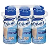 Ensure Regular Nutrition Shake - Vanilla - 8 oz - 6 ct - 4 Pack by Ensure
