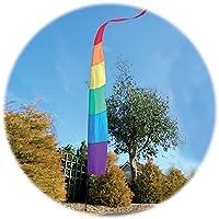 Festival Rainbow Banner Kit 16