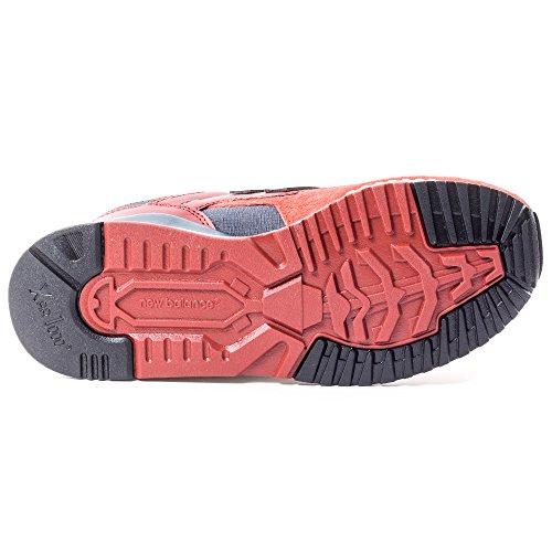 New Balance 530 Encap Femmes Sneaker rouge W530AAE Marron