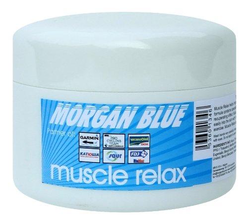 Preisvergleich Produktbild Morgan Blue Muscle Relax 200 cc by Morgan Blue