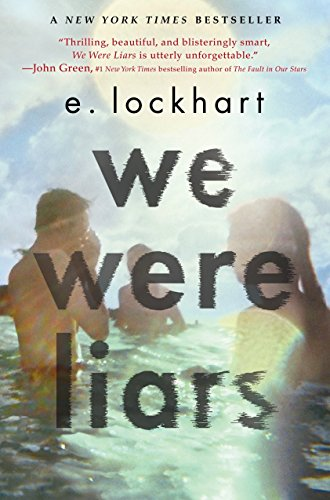 Pdfdownload we were liars by e lockhart full pages 1rfgcghvhvgv 05 18 span nbsp 0183 32 about we were liars a new york times bestseller one of james pattersons favorite thrillers for the beach fandeluxe Gallery