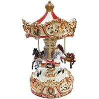 Spieluhrenwelt 14199 - Carillon con angeli,