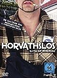 - 51M1y6Vq SL - Horvathslos-Staffel 2 [2 DVDs]