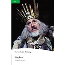 Level 3: King Lear (Pearson English Graded Readers)