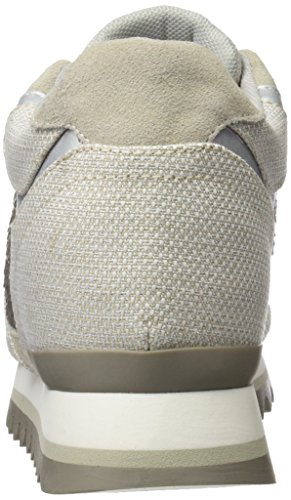 Gioseppo Donna Spears Sneakers Argento