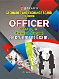SEBI Officer Grade-A (General Stream) Recruitment Exam.