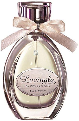 LR Lovingly by Bruce Willis Eau de Parfum Women 50 ml