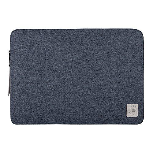 Dell-seriennummer (Comfyable Laptop-Hülle für 15 Zoll Neues MacBook Pro 2016 & 2017- Wasserdichte Mac Cover- Navy-Blau)