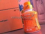 5+1 Omaggio Concentrati Sodastream all'Arancia (375 ml x 6)