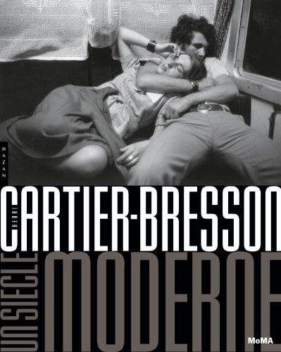 Henri Cartier-Bresson Un sicle moderne