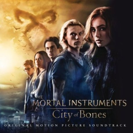 The Mortal Instruments: City of Bones (Original Motion Picture Soundtrack) by Various Artists (2013-08-18)