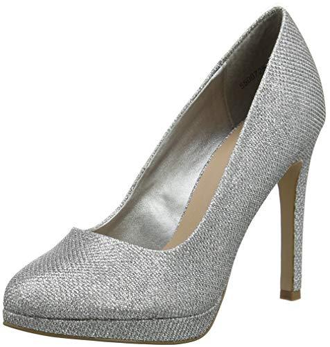 New Look Reign Zapatos tacón punta cerrada mujer