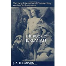 Book of Jeremiah (New International Commentary on the Old Testament)