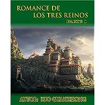 Romance De Los Tres Reinos