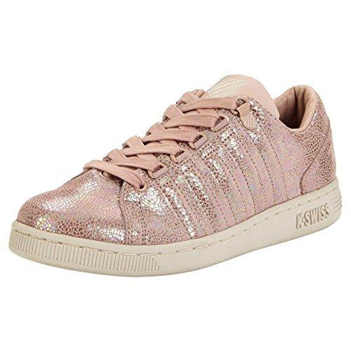 K-Swiss Lozan Iii Tt Irdscnt, Sneakers Basses Femme Pink (Cmorse/Mnbm)