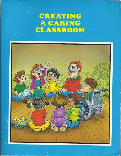 Creating a Caring Classroom: A Validated Washington State Innovative Education Program