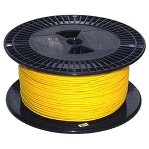 Cablematic - Fibre optique bobine 9/125 Simplex monomode 3,0 mm 1000 m