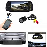 Speedwav 7 Rear View Mirror Screen+Rever...