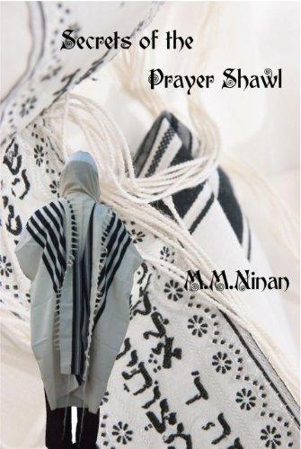 Secrets of the Prayer Shawl (English Edition)