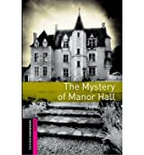 [(Oxford Bookworms Library: Starter: The Mystery of Manor Hall Pack)] [Author: Jane Cammack] published on (November, 2012)