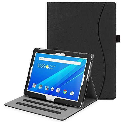 pellicola tablet 10.1 lenovo FINTIE Custodia per Lenovo Tab 4 10/Lenovo Tab 4 10 Plus