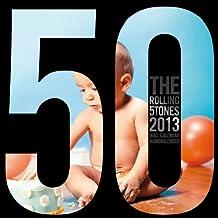 The Rolling Stones 2013 Calendar
